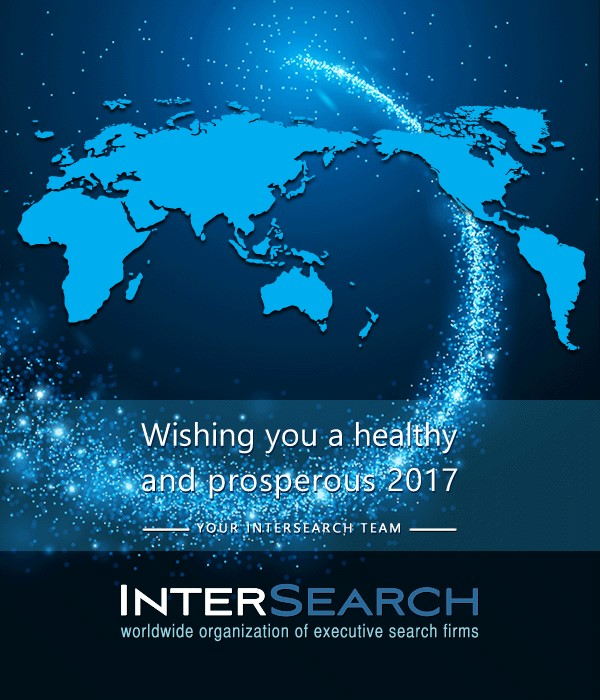 InterSearch Happy 2017